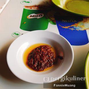 Foto 1 - Makanan di Nasi Uduk Kebon Kacang Puas Hati oleh Fannie Huang||@fannie599