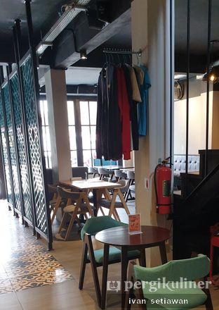 Foto 1 - Interior di Dopamine Coffee & Tea oleh Ivan Setiawan