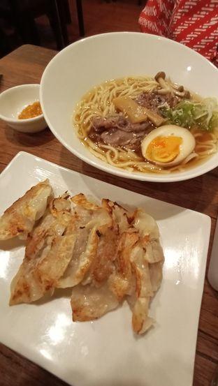 Foto 2 - Makanan di Hajime Ramen oleh Jessika Natalia