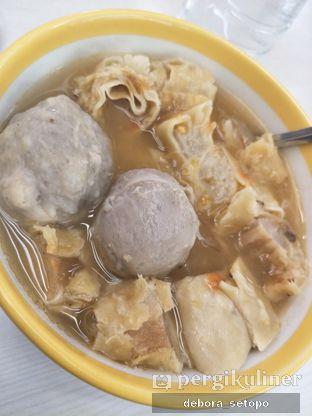 Foto - Makanan di Bakso Kota Cak Man oleh Debora Setopo
