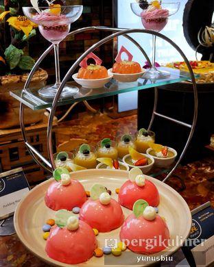 Foto 1 - Makanan di The Square - Hotel Novotel Tangerang oleh Yunus Biu | @makanbiarsenang