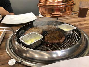 Foto 1 - Makanan di Steak 21 Buffet oleh Budi Lee