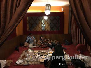 Foto 2 - Interior di Abunawas oleh Muhammad Fadhlan (@jktfoodseeker)
