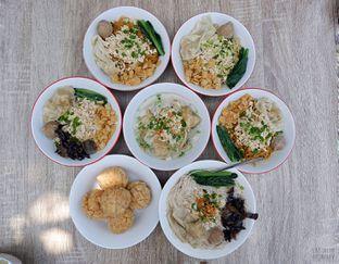 Foto 4 - Makanan di Bakmie Tjap Ayam oleh Mariane  Felicia