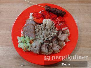 Foto 1 - Makanan di Nasi Campur Aphang oleh Tirta Lie