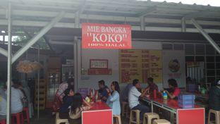 Foto 2 - Eksterior di Mie Bangka Koko oleh Review Dika & Opik (@go2dika)