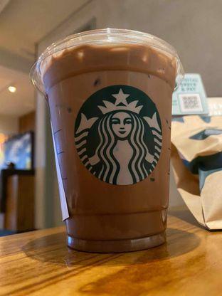 Foto review Starbucks Coffee oleh Riani Rin 3