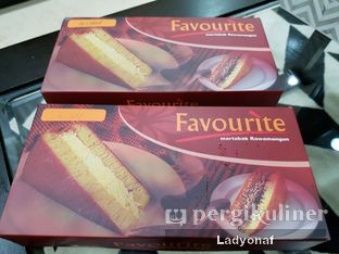 Foto 5 - Makanan di Martabak Favourite oleh Ladyonaf @placetogoandeat