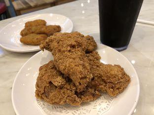 Foto 2 - Makanan di Warung Kudeta oleh Budi Lee