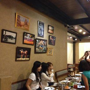 Foto review Ying Thai oleh Fenia Arbi 4