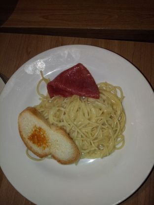 Foto 2 - Makanan di Eat Boss oleh Ratih Danumarddin
