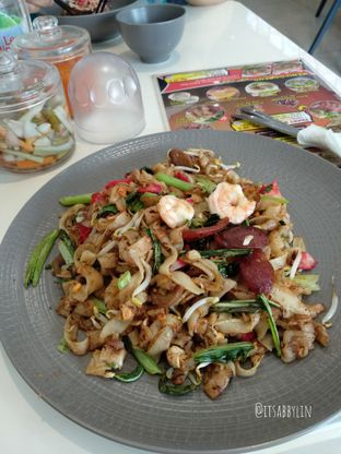 Foto 1 - Makanan di Bakmi Siantar KoFei oleh abigail lin
