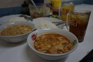 Foto 10 - Makanan di Soto Bogor Pak Ace oleh yudistira ishak abrar