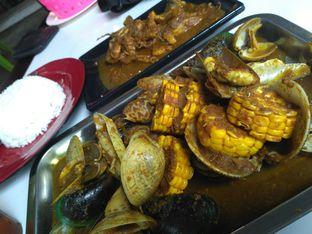 Foto 1 - Makanan di Ma'Kerang oleh Keny Hario