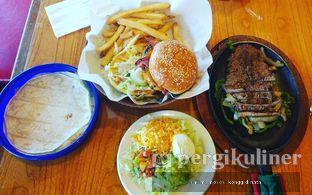 Foto - Makanan di Chili's Grill and Bar oleh Oppa Kuliner (@oppakuliner)