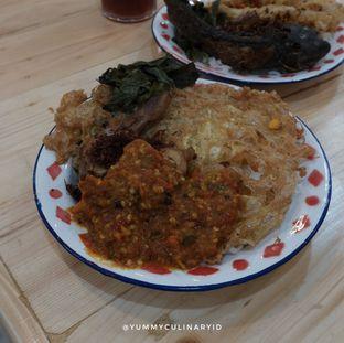 Foto 2 - Makanan di Sego Sarem Cak Boyo oleh Eka Febriyani @yummyculinaryid