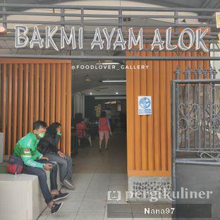 Foto 8 - Eksterior di Bakmi Ayam Alok oleh Nana (IG: @foodlover_gallery)