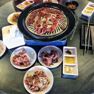 Foto review Pochajjang Korean BBQ oleh Lydia Adisuwignjo 1