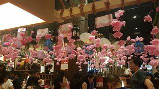 Foto review Universal Noodle Ichiro Ramen Market oleh Laura Fransiska 7