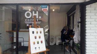 Foto 3 - Interior di OH Coffee oleh Ana Farkhana