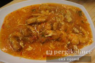 Foto review Bola Seafood Acui oleh Sherlly Anatasia @cici_ngemil 5