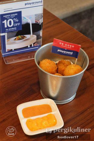 Foto review Playaround Coffee & Kitchen oleh Sillyoldbear.id  14