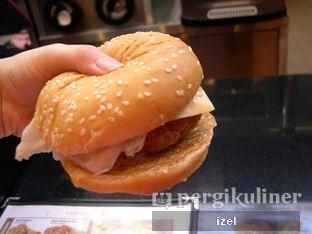 Foto - Makanan di Lotteria oleh izel / IG:Grezeldaizel