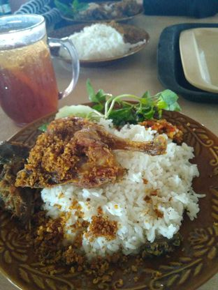 Foto - Makanan di Nasi Bebek Sinjay oleh Nadia Argiyanti  Dewi