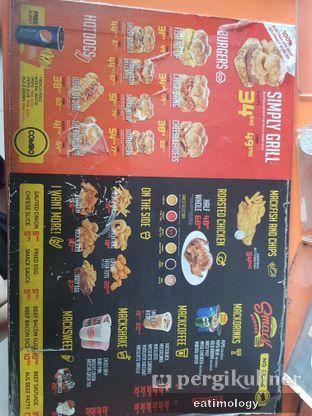 Foto review Smack Burger oleh EATIMOLOGY Rafika & Alfin 5