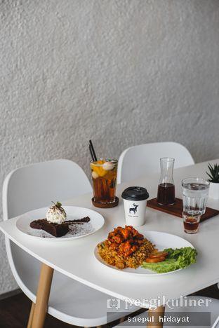 Foto 4 - Makanan di Nara Coffee oleh Saepul Hidayat