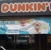 Foto di Dunkin' Donuts