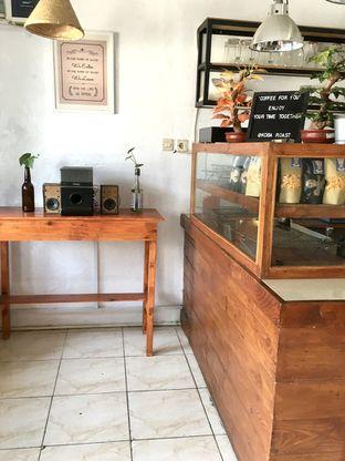 Foto review Koba Coffee & Eat oleh Prido ZH 7