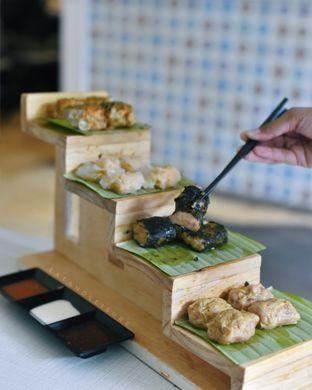Foto review Dimsum Oy! oleh Vina | Eat and Leisure 2