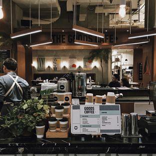 Foto 2 - Interior di The Goods Cafe oleh Della Ayu