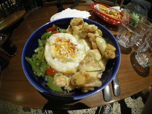 Foto 3 - Makanan di Monarchy House oleh Pria Lemak Jenuh