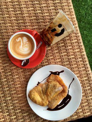 Foto 29 - Makanan di Kode-in Coffee & Eatery oleh Prido ZH