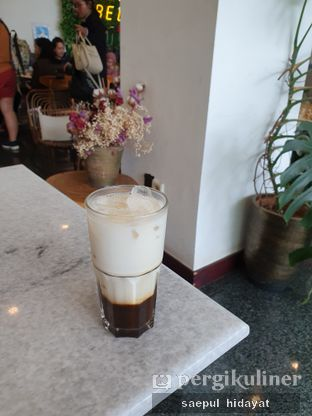 Foto 2 - Makanan di Kaca Coffee & Eatery oleh Saepul Hidayat