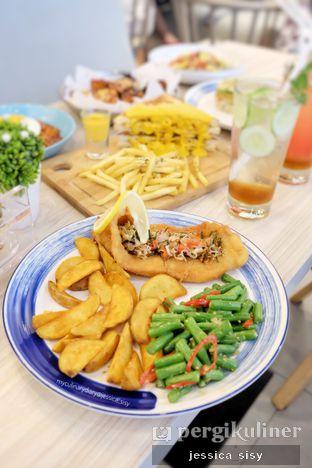 Foto 3 - Makanan di Muju Avenue oleh Jessica Sisy