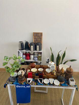 Foto 7 - Interior di Those Between Tea & Coffee oleh Levina JV (IG : levina_eat )