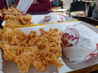 Foto 1 - Makanan di Doner Kebab oleh Amrinayu