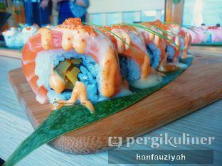Foto review Itacho Sushi oleh Han Fauziyah 22