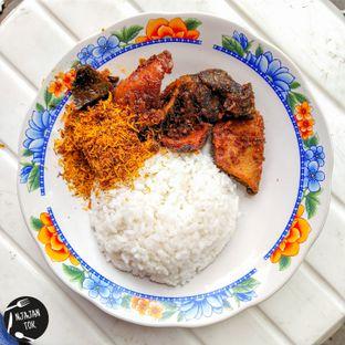 Foto review Nasi Babat Cak Yasin oleh NJAJANTOK SURABAYA 1