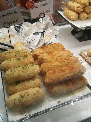 Foto 10 - Makanan di Samjin Amook oleh Stallone Tjia (@Stallonation)