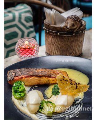 Foto 2 - Makanan di Odysseia oleh Vera Jauw