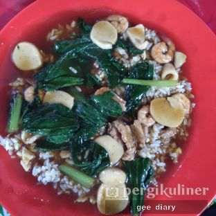 Foto 2 - Makanan di Bakmi dan Bubur Ajung oleh Genina @geeatdiary