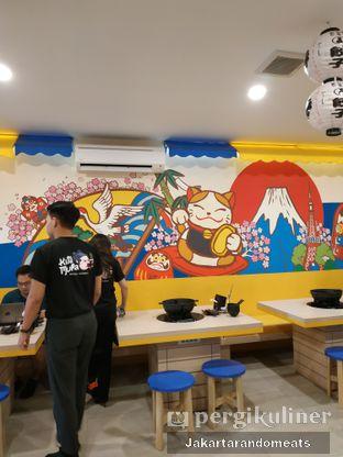 Foto 6 - Interior di Kitamura Shabu - Shabu oleh Jakartarandomeats