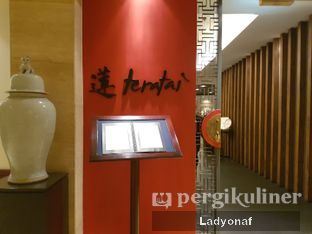 Foto 2 - Eksterior di Teratai Restaurant - Hotel Borobudur oleh Ladyonaf @placetogoandeat