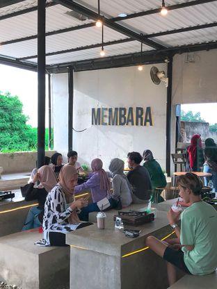 Foto review Membara Coffee & Grill oleh yudistira ishak abrar 11