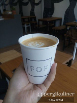 Foto review From Our Friends (FOF) Coffee Shop oleh Makan Mulu 1