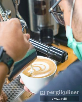 Foto review And Or Cafe Roastery oleh Olivia Isabelle 4